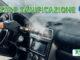Offerta Luglio: pulizia e sanificazione ozono a 60€