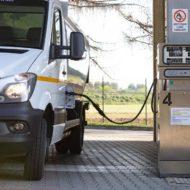 Distributore gas metano Monselice
