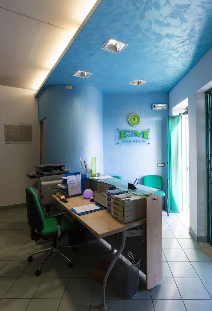 Uffici Euganea Metano
