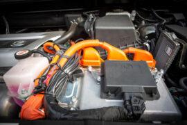 impianto ibrido a metano automobile (3)