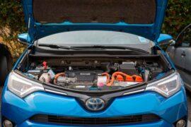 impianto ibrido a metano automobile (6)