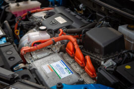 impianto ibrido a metano automobile (8)