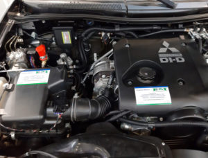impianto metano su diesel